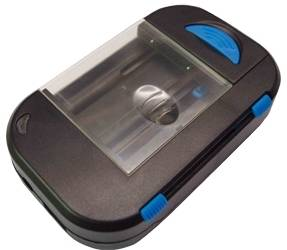 1999 Batterilader universal AA/AAA kamerabatteri/mobilbatteri USB-plugg (ink billader) (Kan sendes i brev)