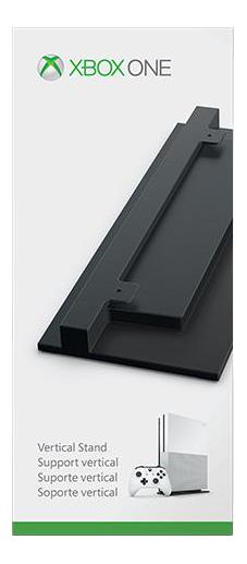 Microsoft 3AR-00002 Microsoft Xbox One vertical stand (Kan sendes i brev)