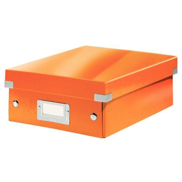 Sorteringsboks 60570044 Sorteringsboks Click & Store WOW S oran