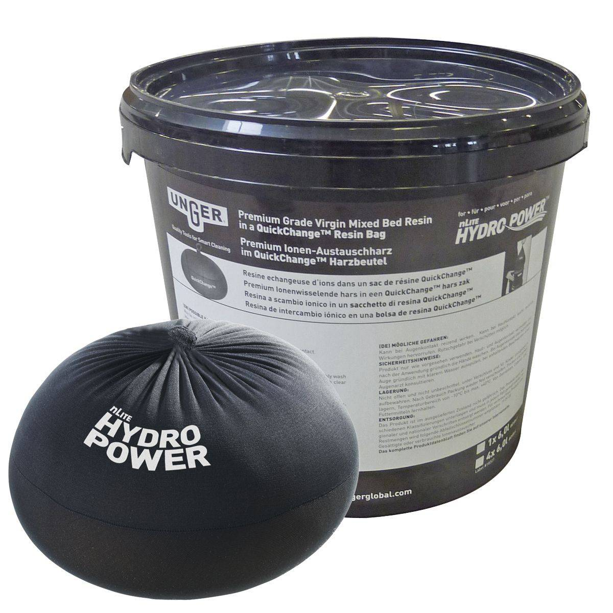 Resin-bag DIB61 Resin-bag UNGER til Hydro Power