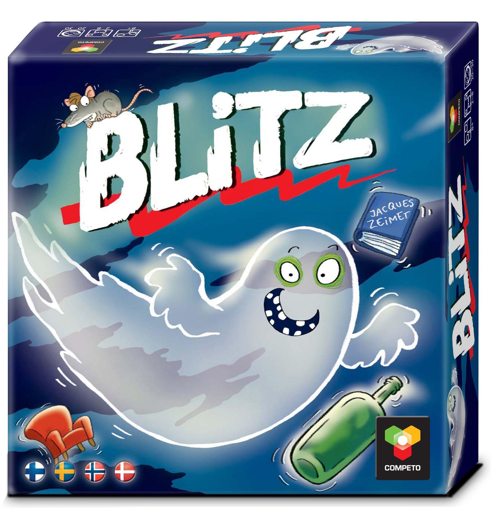 8214  Spill Blitz fra 8 år