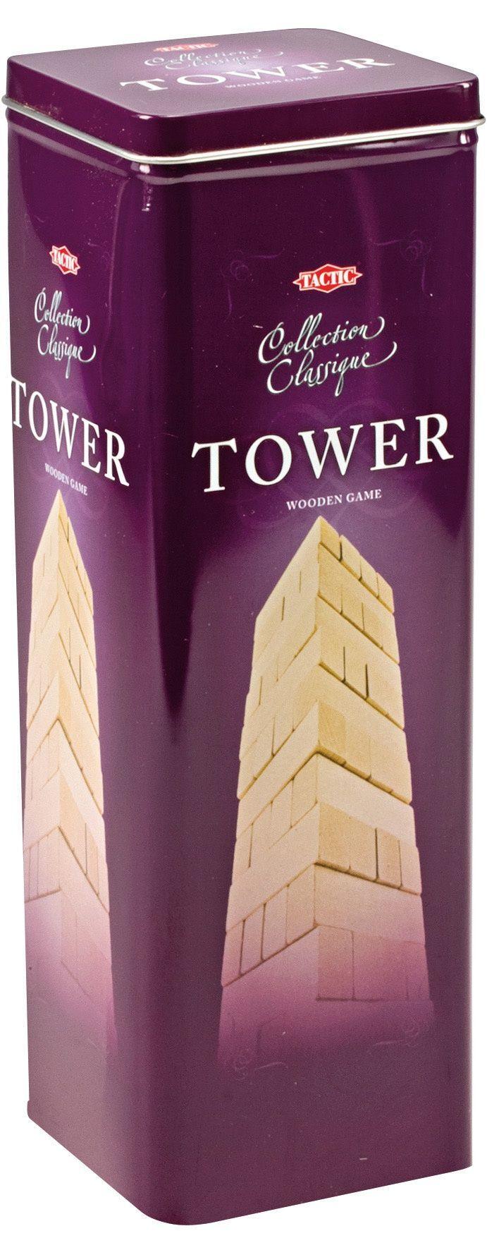 14004  Spill Rasende Tårnet fra 7 år