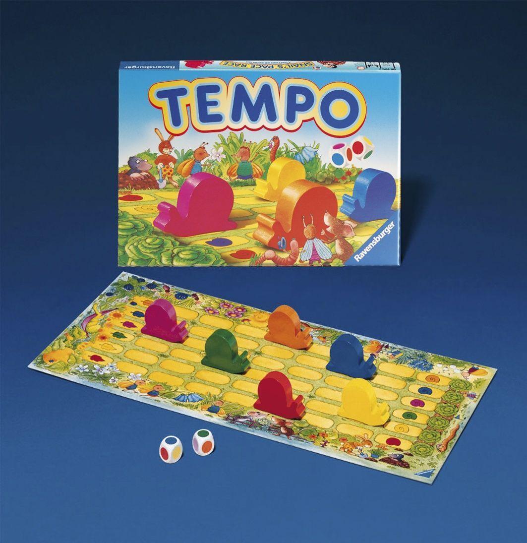 8214297  Spill Tempo