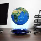 Svevende Globus - Levitating Globe