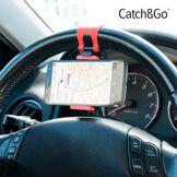 Catch & Go Telefonholder for ratt