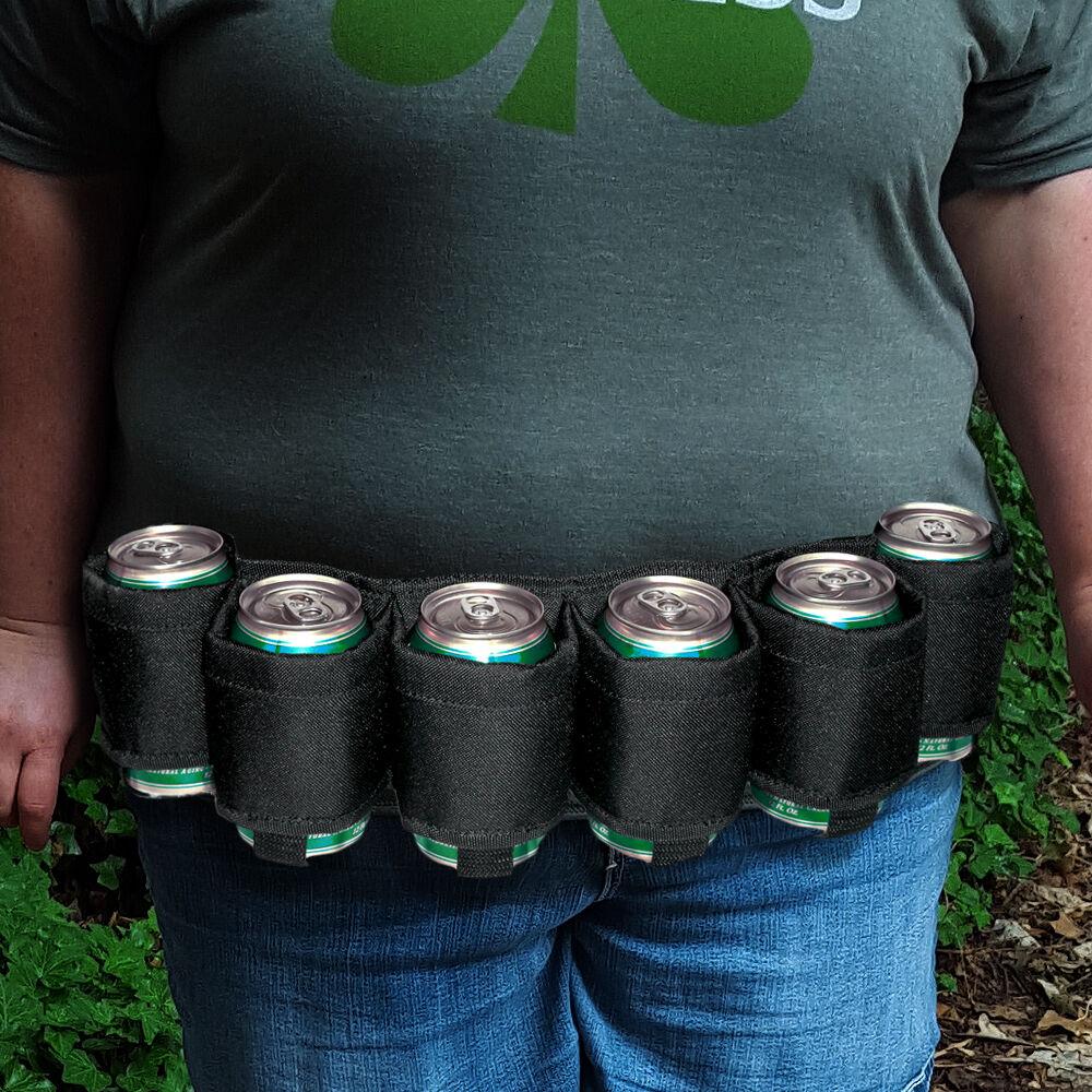 Beer Belt - Ølbelte (6 bokser)