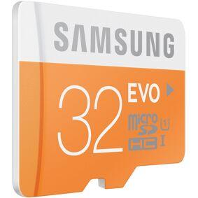 Nintendo 32GB Minnekort til Nintendo 3DS Micro SD med SD adapter