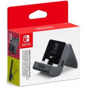 Nintendo Switch Ladestasjon (Justerbar) Adjustable Charging Stand