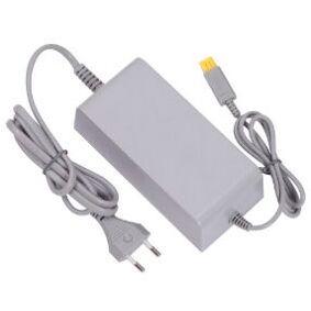 Nintendo WiiU Strømforsyning AC Adapter Original Nintendo original Strømforsyning