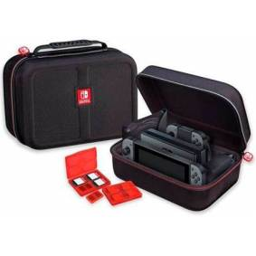 Nintendo Switch Deluxe System Case Game Traveler Deluxe System Case