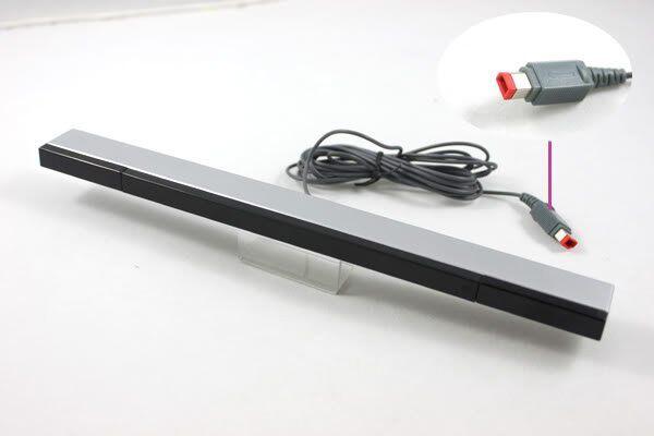 Nintendo Sensorbar med ledning til Wii/Wii U