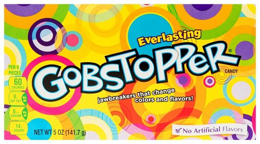 Wonka Everlasting Gobstopper 141...
