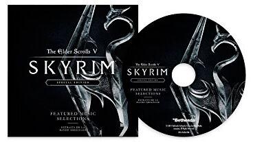 Skyrim Special Edition Soundtrack