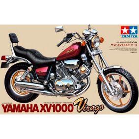 Yamaha XV1000 Virago Tamiya 1:12 Byggesett
