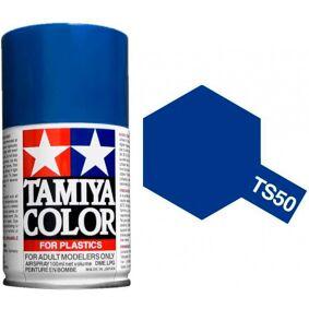 Tamiya Airspray TS-50 Mica Blue Tamiya 85050 - 100ml