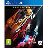 Electronic Arts Need for Speed Hot Pursuit PS4 Remastered