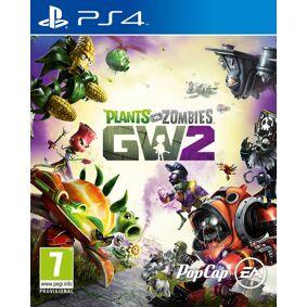 Plants vs Zombies GW2 PS4 Garden Warfare 2