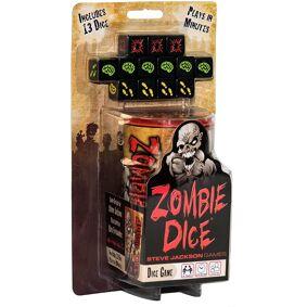 Zombie Dice Game Terning Brettspill