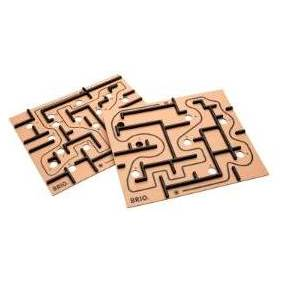 Brio Labyrint Ekstra Brett (2 stk)