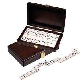 Domino Dobbel 6 - Eksklusiv treboks