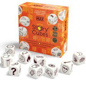 Rorys Story Cubes MAX (større terninger) Mer enn 10 millioner kombinasjoner