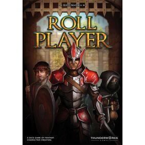 Roll Player Terningspill