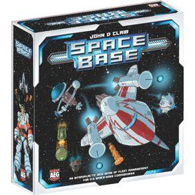 Space Base Terningspill