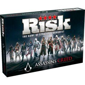Risk Assasins Creed Brettspill
