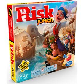 Risk Junior Brettspill Norsk utgave