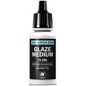 Vallejo Glaze Medium 60 ml