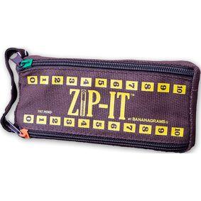 Zip It Terningspill Fra skaperne av Bananagrams