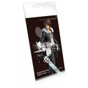Final Fantasy TCG Opus 2 Booster Trading Card Game