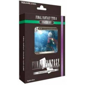Final Fantasy Type 0 Starter Set Trading Card Game