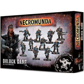 Necromunda Gang Orlock Gang Necromunda Underhive