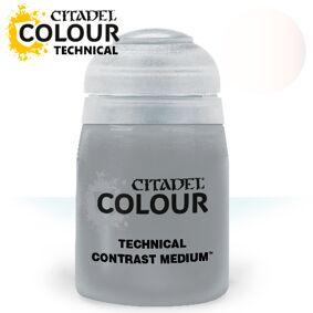 Citadel Paint Technical Contrast Medium 24ml