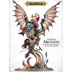 Everchosen Archaon Warhammer Age of Sigmar