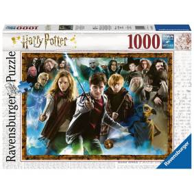 Harry Potter 1000 biter Puslespill Ravensburger Puzzle