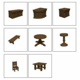 D&D Figur Icons Bars & Tables Dungeons & Dragons Icons of the Realms