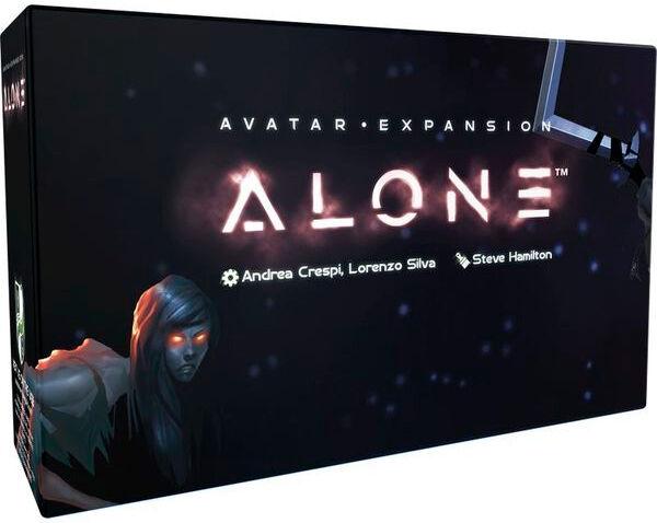 Avatar Alone Avatar Expansion Utvidelse til Alone