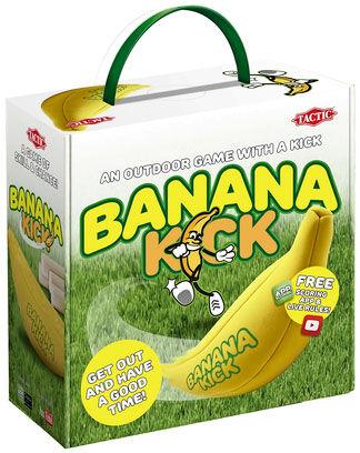 Banana Kick Utendørsspill