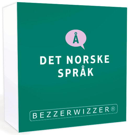 Bezzerwizzer Det Norske Språk Bezzerwizzer Bricks