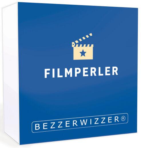 Bezzerwizzer Filmperler Bezzerwizzer Bricks