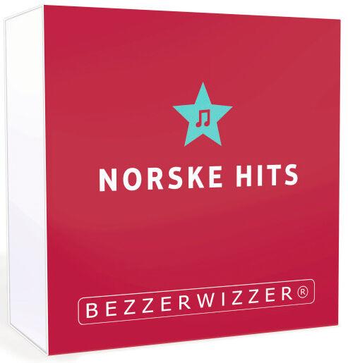 Bezzerwizzer Norske Hits Bezzerwizzer Bricks