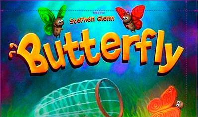Butterfly Brettspill