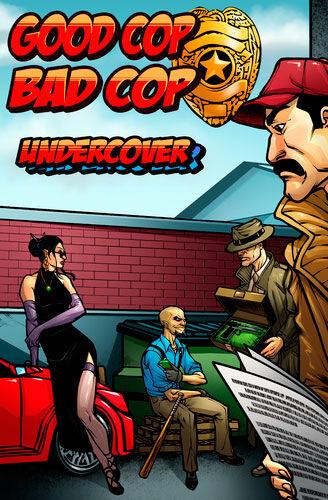 Good Cop Bad Cop Undercover Expansion