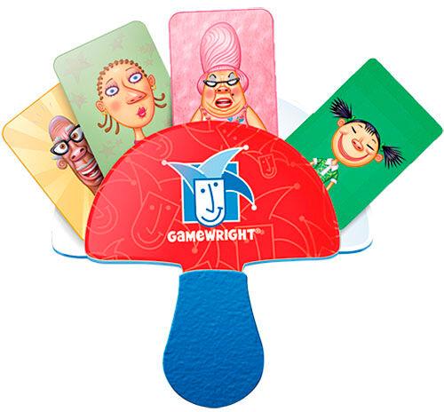 Kortholder for små hender Perfekt for barn