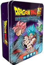Dragon Ball Z Heroic Battle Brettspill