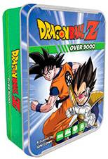 Dragon Ball Z Over 9000 Brettspill