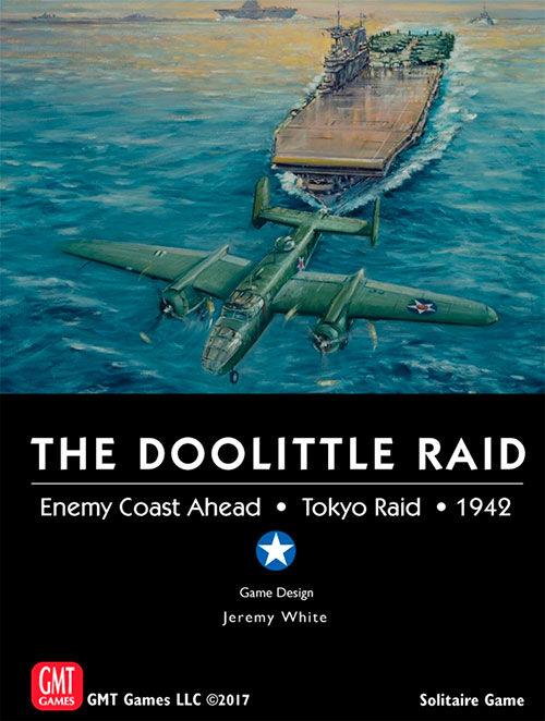 Ahead The Doolittle Raid Brettspill Enemy Coast Ahead Tokyo Raid 1942