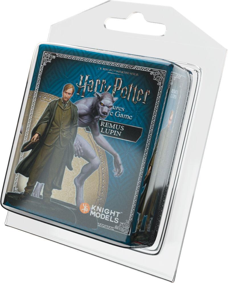 Harry Potter MG Remus Lupin Exp Utvidelse Harry Potter Miniature Game